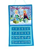 Disney Frozen Advent Kalender, Blau