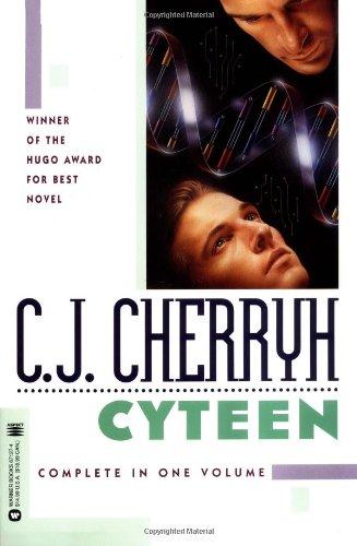 Cyteen por C. J. Cherryh