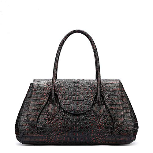 HWUDFSLG Weibliche Mode Frauen Messenger Handtasche Taschen Berühmte Marken Luxus Handtaschen Designer Damen