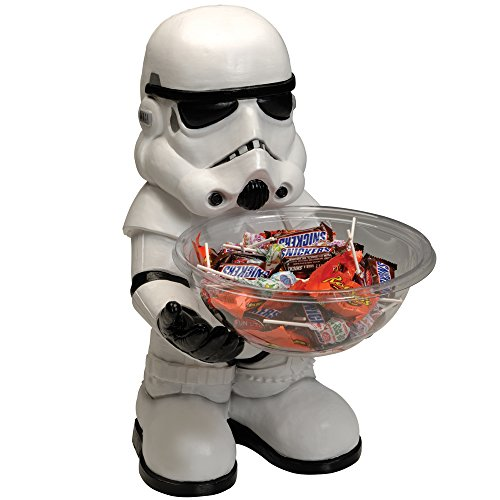 NEU Candy-Bowl-Holder Stormtrooper, ca.50 cm