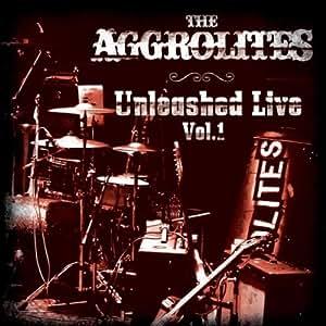 Unleashed Live Vol.1 [Vinyl LP]