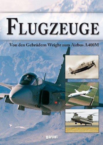 das grosse buch der flugzeugtypen zivil militarisch weltweit
