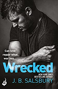 Wrecked (English Edition) di [Salsbury, J.B.]