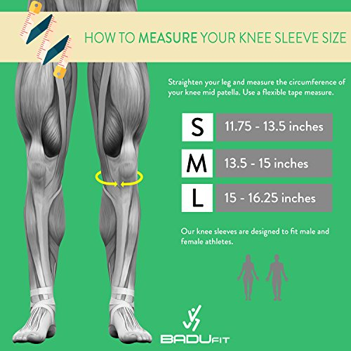 Knee Sleeves (1 – Wraps