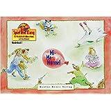 Spiel und Klang - Musikalische Früherziehung mit dem Murmel. Für Kinder zwischen 4 und 6 Jahren: Kinderbuch 1 »Mi-Ma-Murmel«: Spiel und Klang. Die Musikalische Früherziehung mit dem Murmel