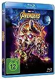 Avengers: Infinity War [Blu-ray] - 2
