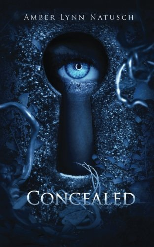 Concealed (Book 6.5, the Caged series) by Amber Lynn Natusch (2015-07-03)
