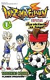 Inazuma Eleven ¡La victoria es tuya! nº 01/02 (Manga Kodomo)