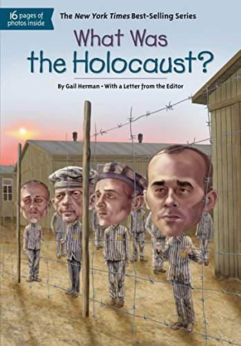 What Was the Holocaust? por Gail Herman