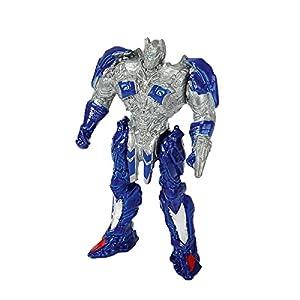 Dickie Toys 203111011Transformers M5Optimus Prime Robot, Vehículo