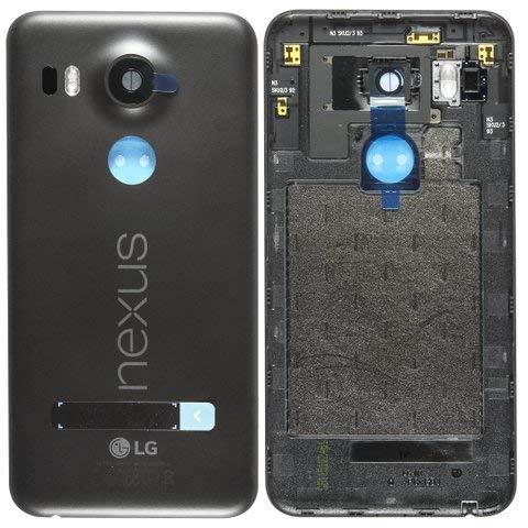 AGI Original Akkufachdeckel Black für LG Nexus 5X H791 Original