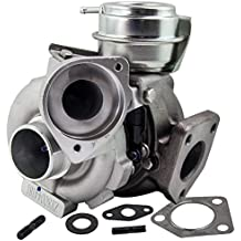 maXpeedingrods GT1749V Turbo Turbocharger for 750431 320d E46 110kw 150hp E83 320 E83 E83N 2.0L