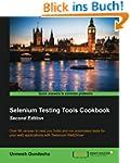 Selenium Testing Tools Cookbook - Sec...