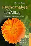 Psychoanalyse für den Alltag (Amazon.de)