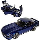alles-meine.de GmbH Nissan Datsun Fairlady Z 30S Wangan Midnight Devil Z 77451 1/18 AutoArt Modell...