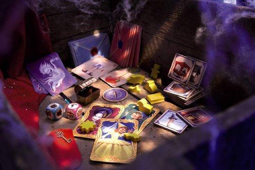 Imagen principal de Haba - La llave escondida-Juego de cartas [Importado de Alemania]