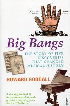 Big Bangs par [Goodall, Howard]