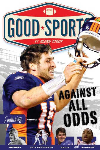 Against All Odds: Never Give up (Good Sports) (English Edition) - Golden Bears Basketball