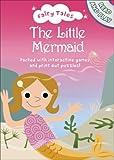 Play Along Fairy Tales – The Little Mermaid (Play Along Fairy Tales S.)