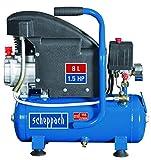 Scheppach HC08 - 2