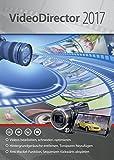 VideoDirector 2017 - Videos bearbeiten, schneiden, optimieren f�r beeindruckende Videos Bild