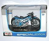 Maisto Motorrad Modell 1:18 Speedway-Die Cast