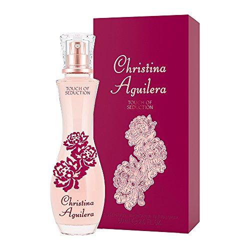 Christina Aguilera, Touch of Seduction, Eau de Parfum, 60 ml