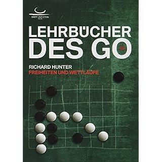 Freiheiten und Wettläufe: Lehrbücher des Go