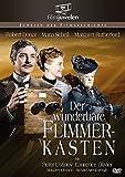 Der wunderbare Flimmerkasten - Die Erfindung der Filmkamera (Filmjuwelen)