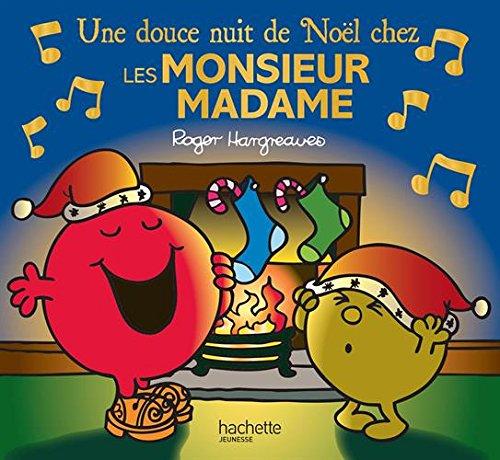 Monsieur Madame - Une douce nuit de Noël chez les Monsieur Madame