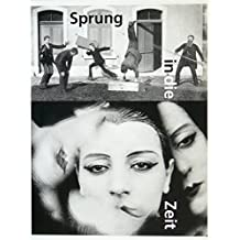 Sprung in die Zeit: Bewegung und Zeit als Gestaltungsprinzipien in der Photographie von den Anfängen bis zur Gegenwart