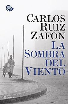 La Sombra del Viento de [Zafón, Carlos Ruiz]