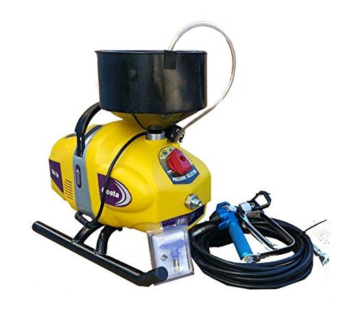Airless-pumpe (Media Spray–Pumpe Airless gh-7komplett-Einlage und System von Abgasrückführungsventil)
