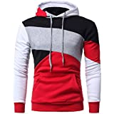 Subfamily Sweat Shirt Homme Sweat Blanc Homme Pull a Capuche Homme Pull zippé Sweat Capuche Noir Homme