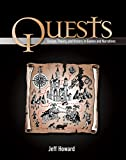Image de Quests: Design, Theory, and History in Games and Narratives