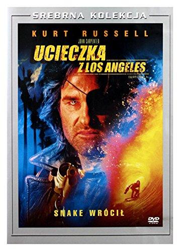 Escape From L.A. [DVD] [Region 2] (Deutsche Sprache)