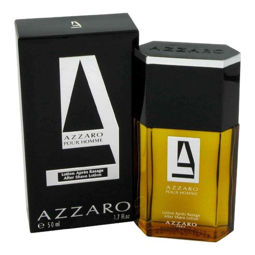pour Homme Aftershave 50 ml Lozione Dopo Barba