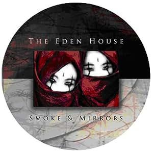 Smoke and Mirrors [Vinyl LP]