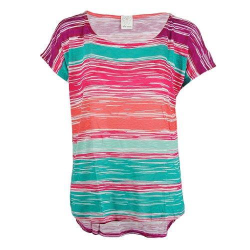 ella-moss-maglietta-rosa-turchese-multicolore-l
