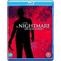 WARNER HOME VIDEO Nightmare On Elm Street