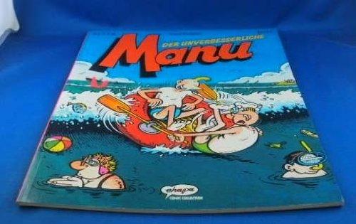 Der Unverbesserliche Manu Band 2 (Softcover)
