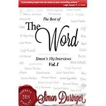 The Word: The Best of Simon's 10Q Interviews