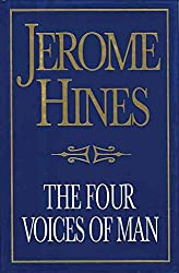 [Four Voices of Man] (By: Jerome Hines) [published: August, 2004]