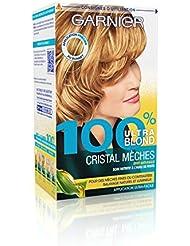 Garnier - 100% Ultra Blond - Balayage mèches - Cristal Mèches