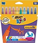 Bic Kids Visaquarelle Feutre � pointe...