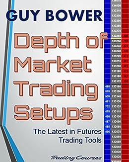 Descargar Epub Depth of Market Trading Setups: The Latest in Futures Trading Tools