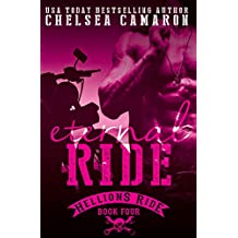 Eternal Ride: Hellions Motorcycle Club (The Hellions Ride Series Book 4) (English Edition)