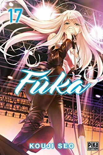 Fuka Edition simple Tome 17