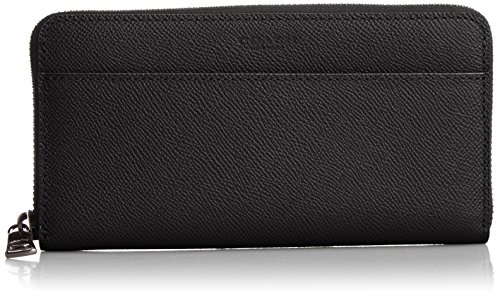 coach-womens-accordion-wallet-wallet-black-black