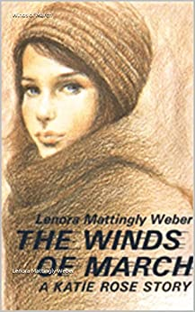 Winds Of March Katie Rose Belford Book 2 English